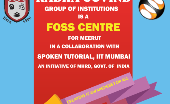 Foss center for meerut