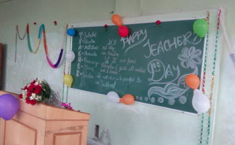 Teacher's Day Celebration-2016