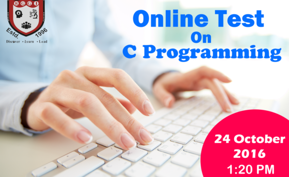 Online test on c programming