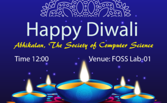 Diwali at rggi