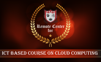 Remote Center for Cloud Computing