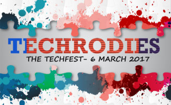 Techrodies-The Techfest