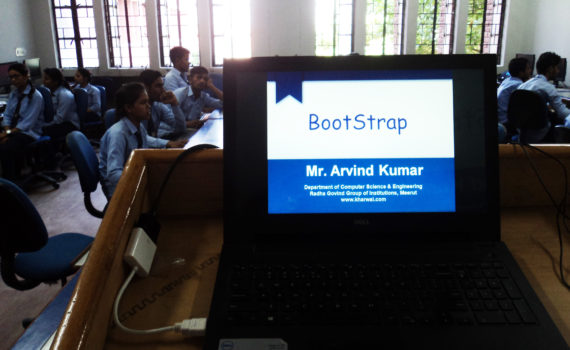 Bootstrap Workshop